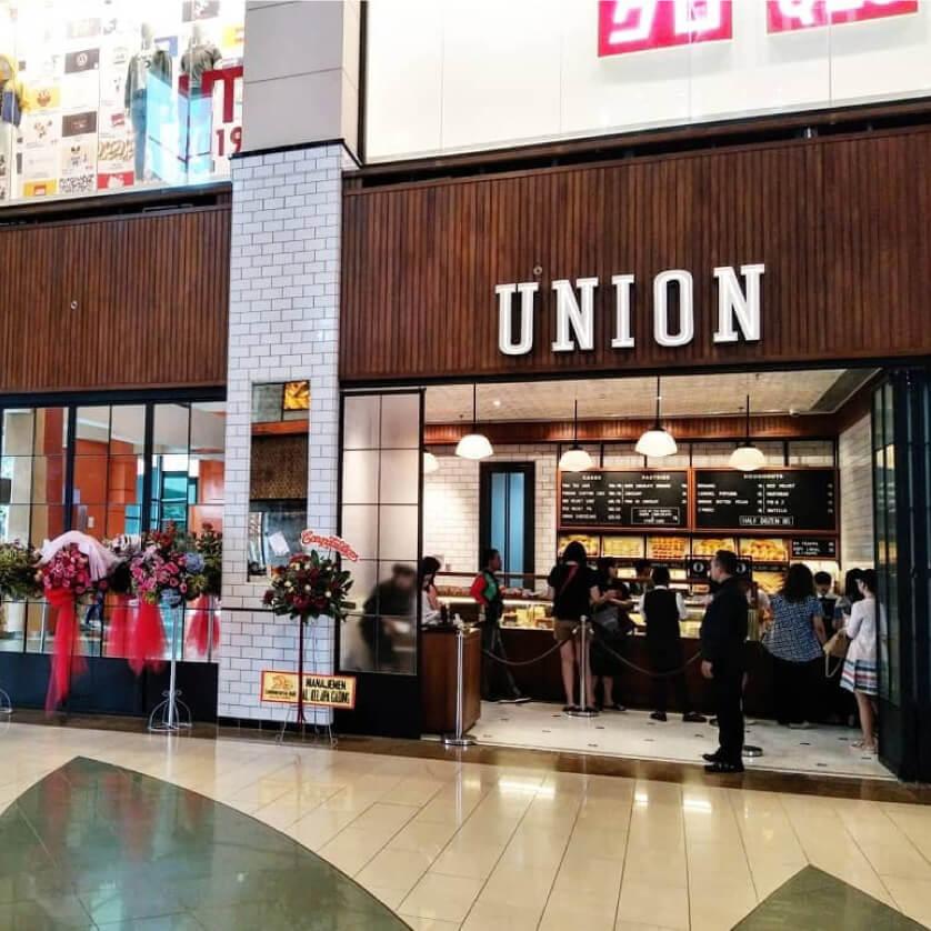 Jajaran Tenant Baru di Summarecon Mall Kelapa Gading