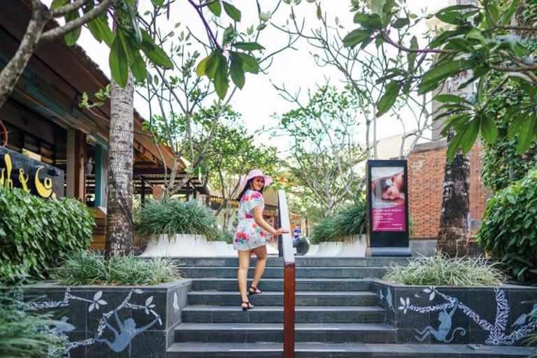 Liburan Awal Tahun di Bali