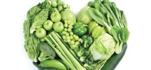Marvelous Green