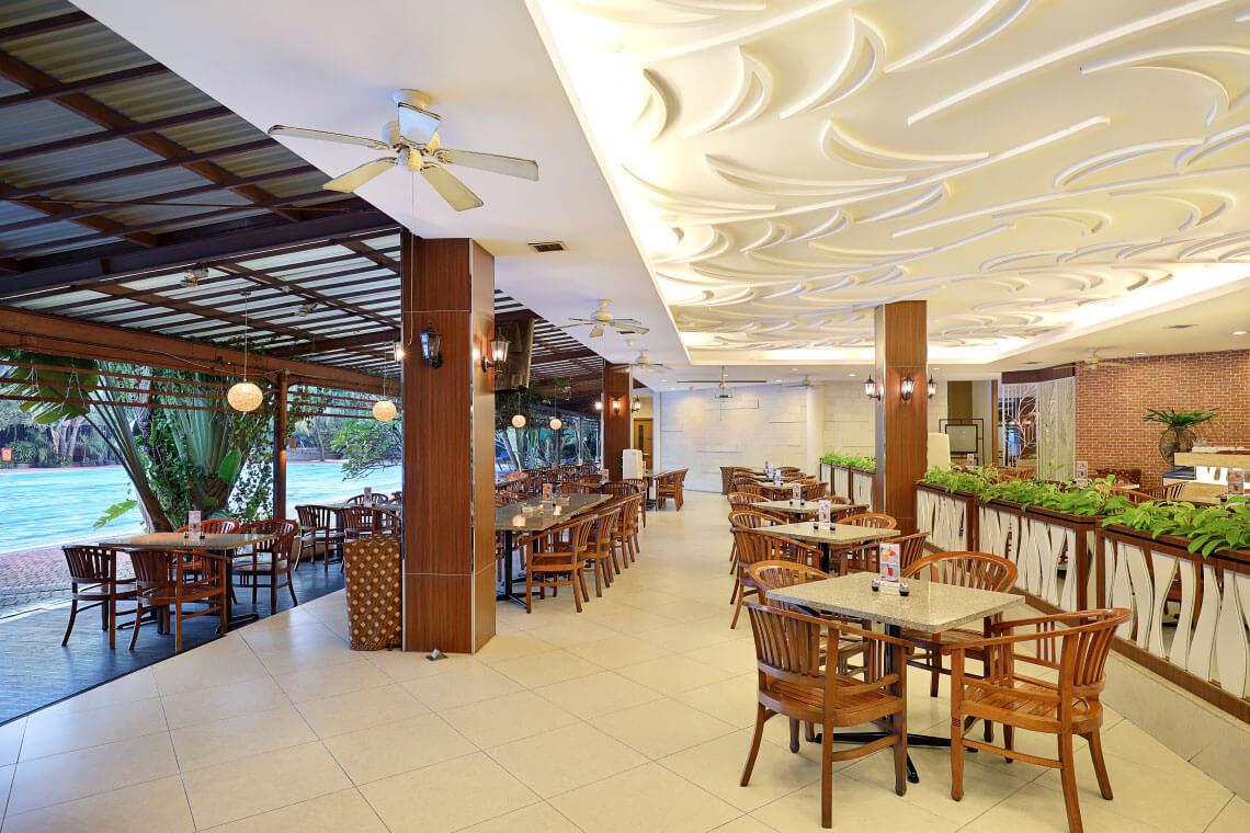 Mayang Sari Restaurant