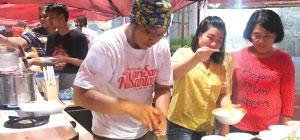 Melestarikan Warisan Melalui Kompetisi Mie Nusantara