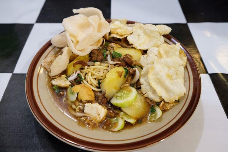 Mencicipi Sajian Kuliner Khas Belitung Yang Kaya Rasa
