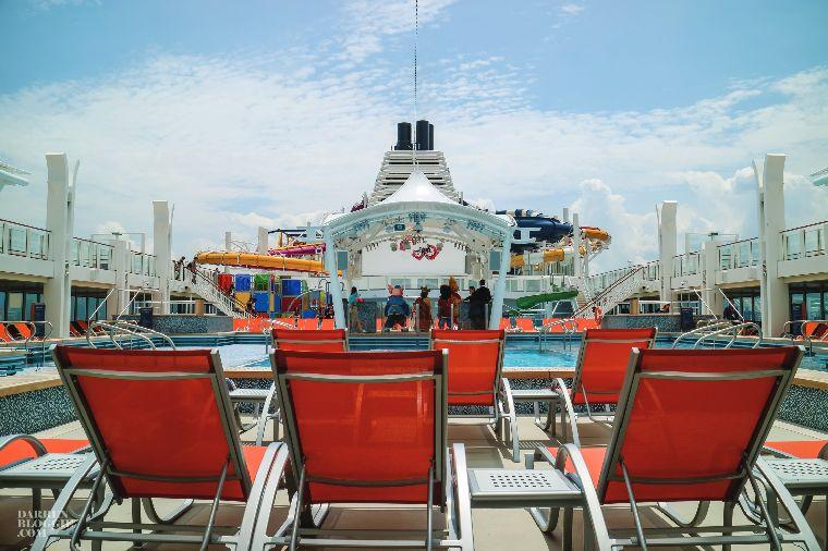 Mengintip Kemegahan Genting Dream Cruise