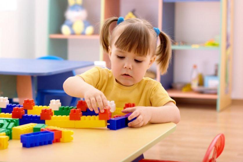 Metode Montessori dalam Keseharian