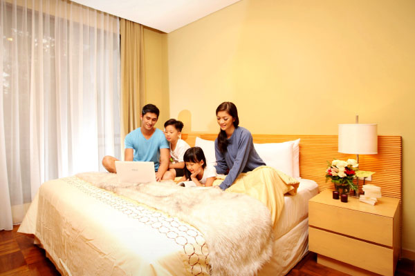 Banner Apartment