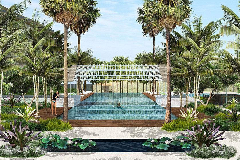Mövenpick Resort & Spa Jimbaran  Bali Set to Introduce New Swiss  Hospitality Standards in Bali