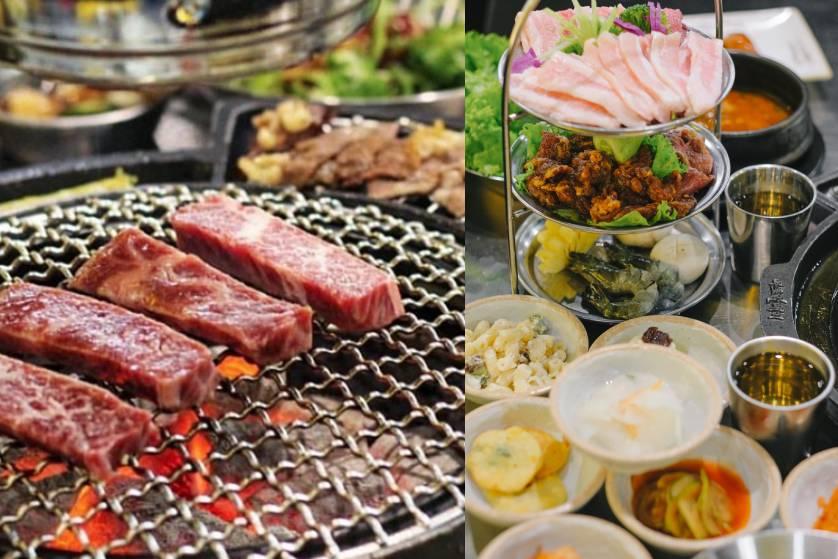 Magal Original Korean Bbq Di Kelapa Gading