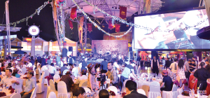 Perayaan Panen Anggur Muda dan Expo Ragam Wine