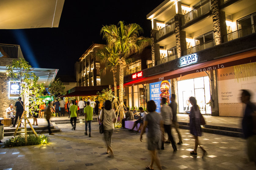 """PT Star Maju Sentosa Expanded to Bali with Brand """"STAR by the Beach"""""""