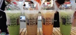 Segarnya Thai Tea dalam Berbagai Pilihan Rasa