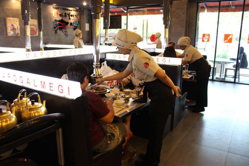 Taste The Real Korean BBQ: Mapogalmaegi Magal BBQ is Now Here at Samasta!