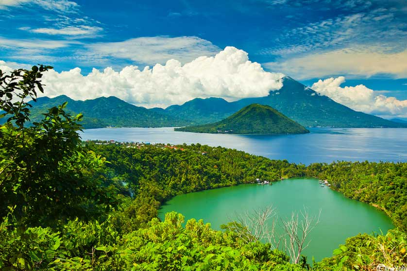 Tergoda oleh Wisata di Ternate
