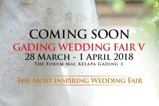 Gading Wedding Fair V