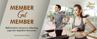 Member-Get-Member Programme
