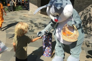 Samasta Flea Weekend Market Special Easter Market