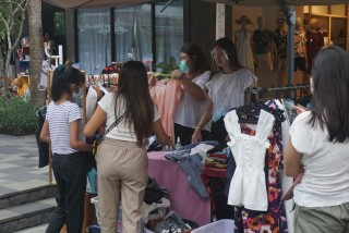 Samasta Weekend Market & Influencer Pre-loved Baazar