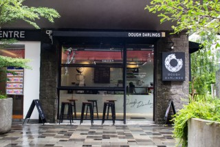 Dough Darlings Outlet Samasta Jimbaran Bali