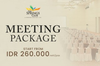 Meeting Package