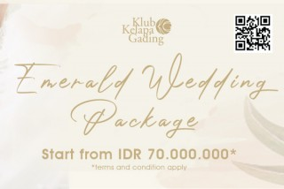PROMO! Emerald Package