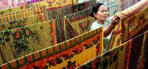 Tips Merawat Kain Batik