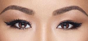 Tips Riasan untuk Mata Sipit