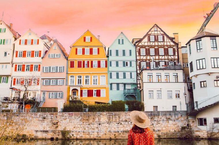Traveling Hemat dan Nyaman di Negeri Jerman