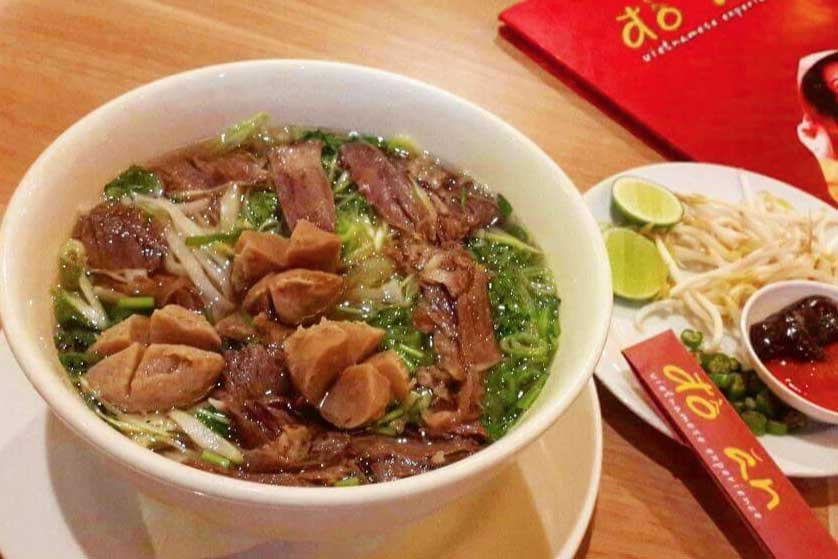 Vietnamese Culinary Destination