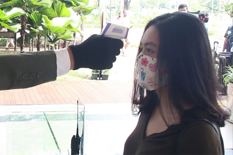Yuk Kenali Jenis Masker Beserta Fungsinya