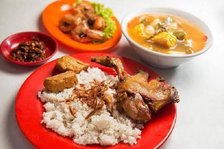 Street Food Khas Asia Yang Wajib Dikunjungi