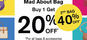 Mad About Bag!