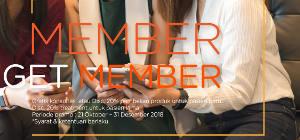 Member Get Member!!