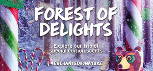 Forest Of Delights