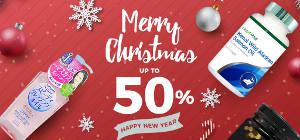 Get Discount 50% Off