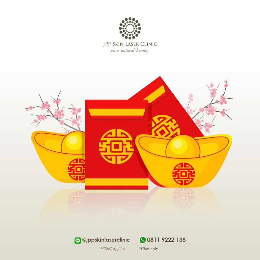 Angpao Chinese New Year