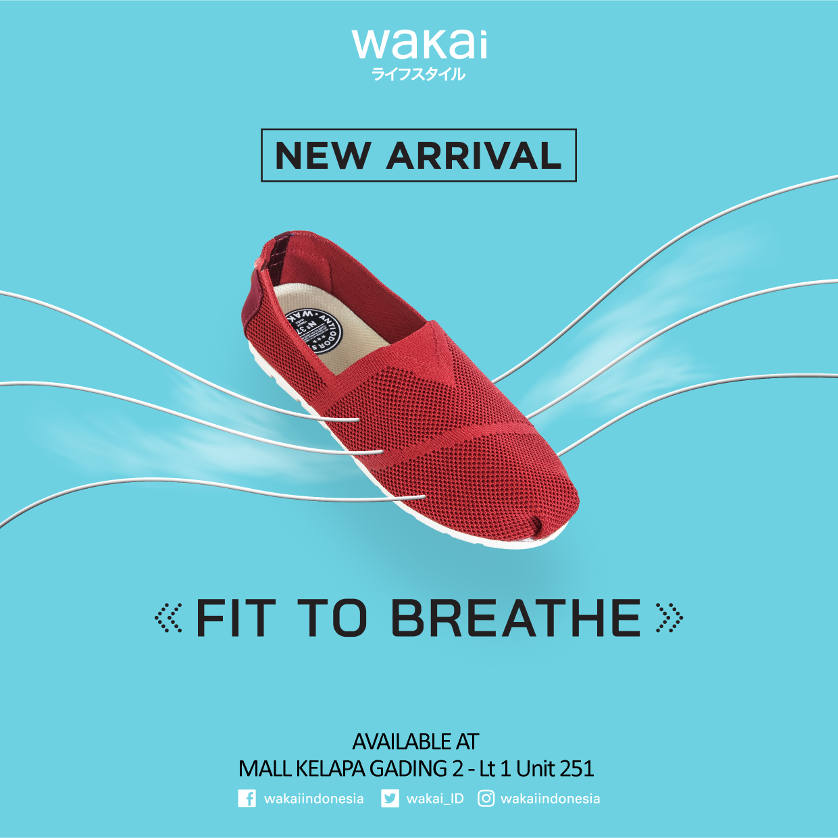 Wakai Knit Collection
