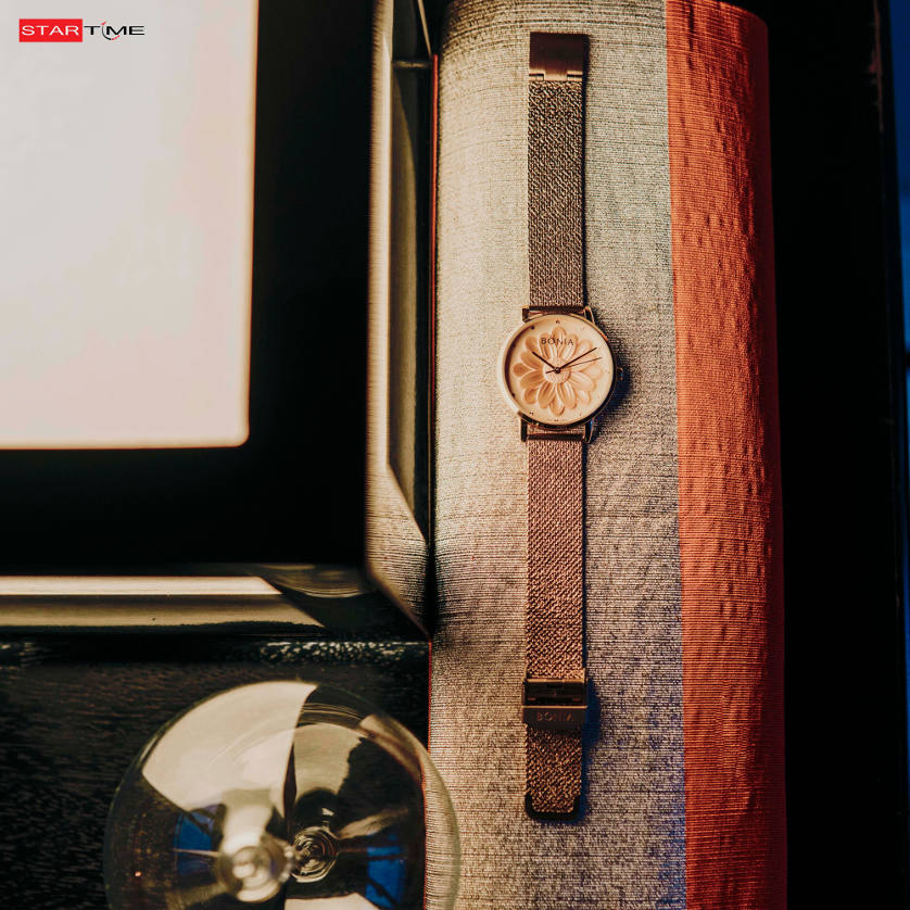 Feminine Watch Collections