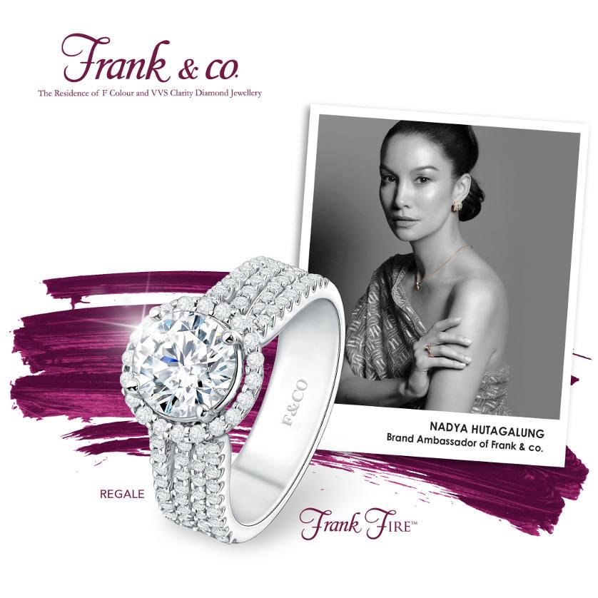 Frank Fire Diamonds
