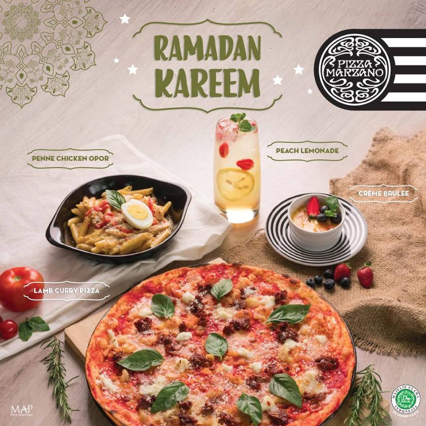 Ramadhan Menu is Here!