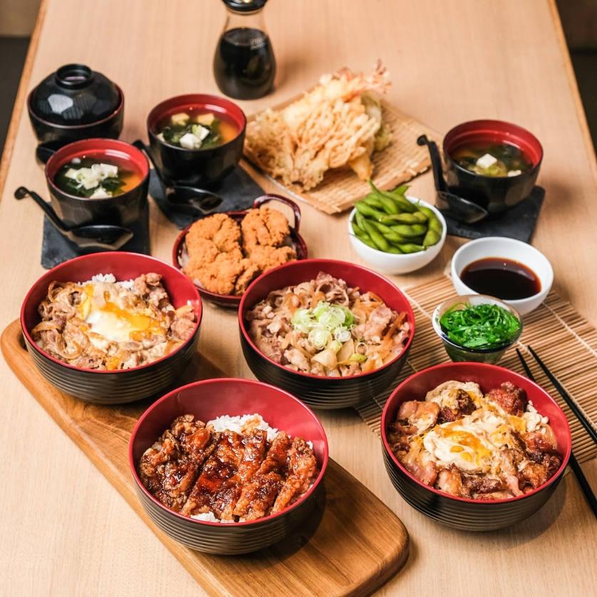 Genki Sushi Ramadhan Delights