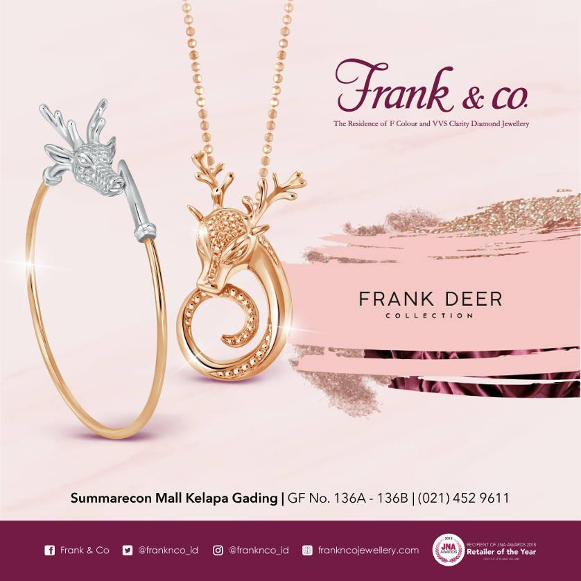 Frank Deer Collection