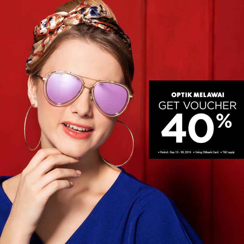 Get Free Voucher 40% Off