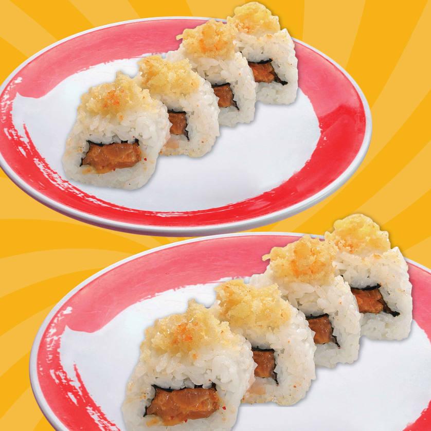 Oishii Day