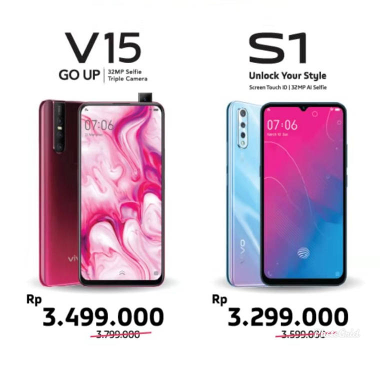 Get Cashback Up To IDR 300K