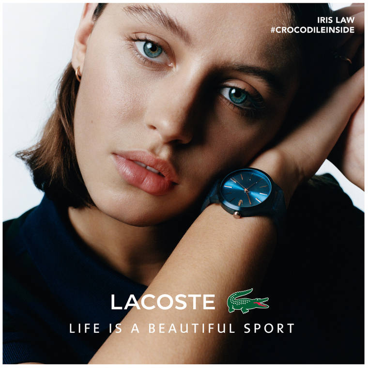 Get The Lacoste 12.12