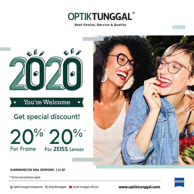 Get Discount 20%