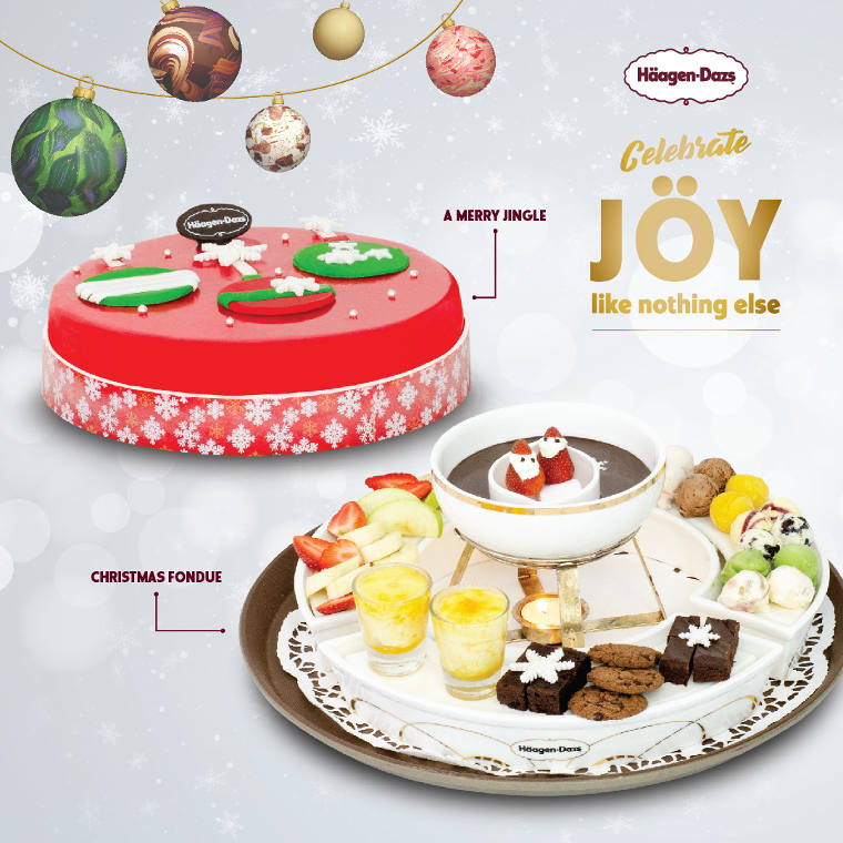 Get 25% For Christmas Ice Cream Cake