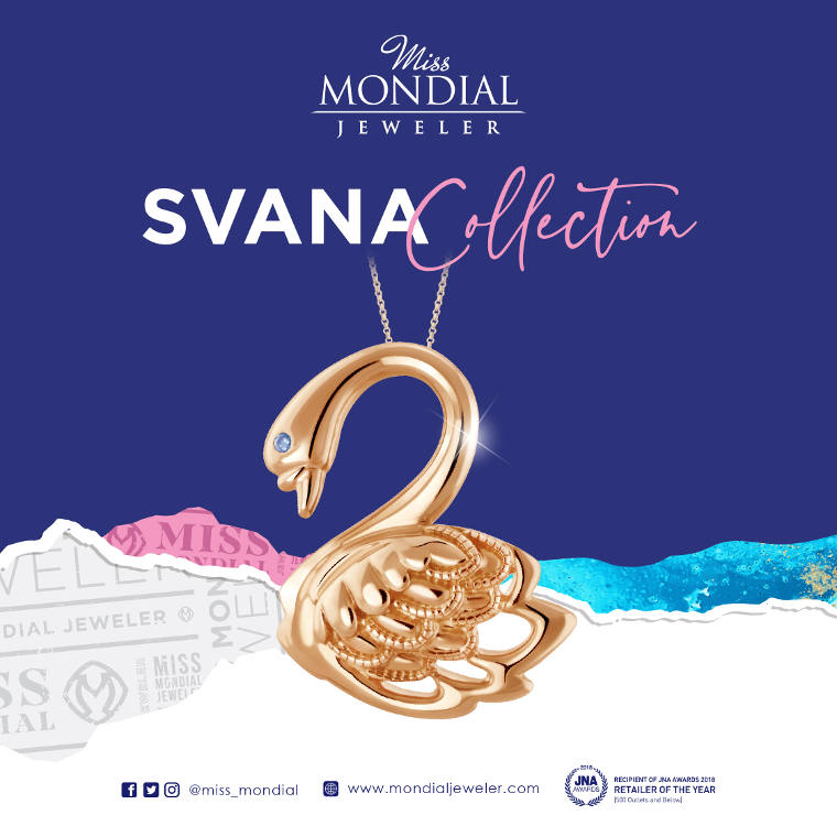 Svana Collection