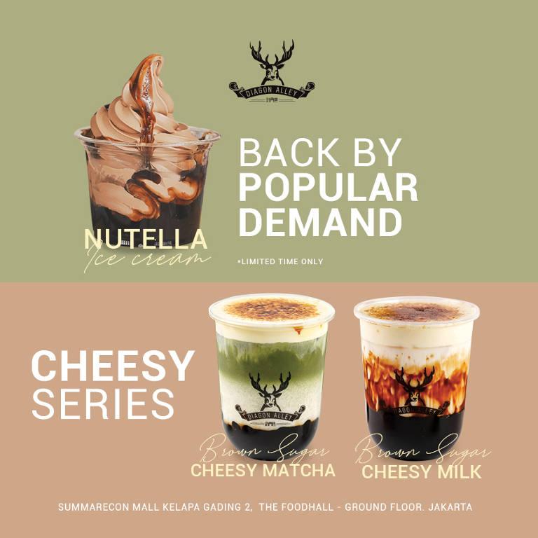 New Nutella Ice Cream