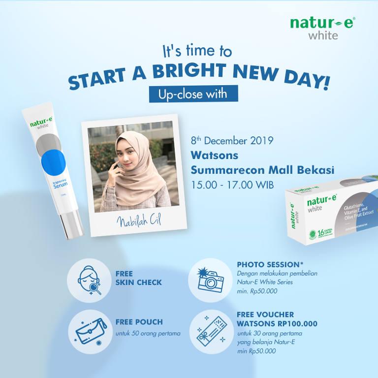 Beauty Sharing With Nabilah Cil