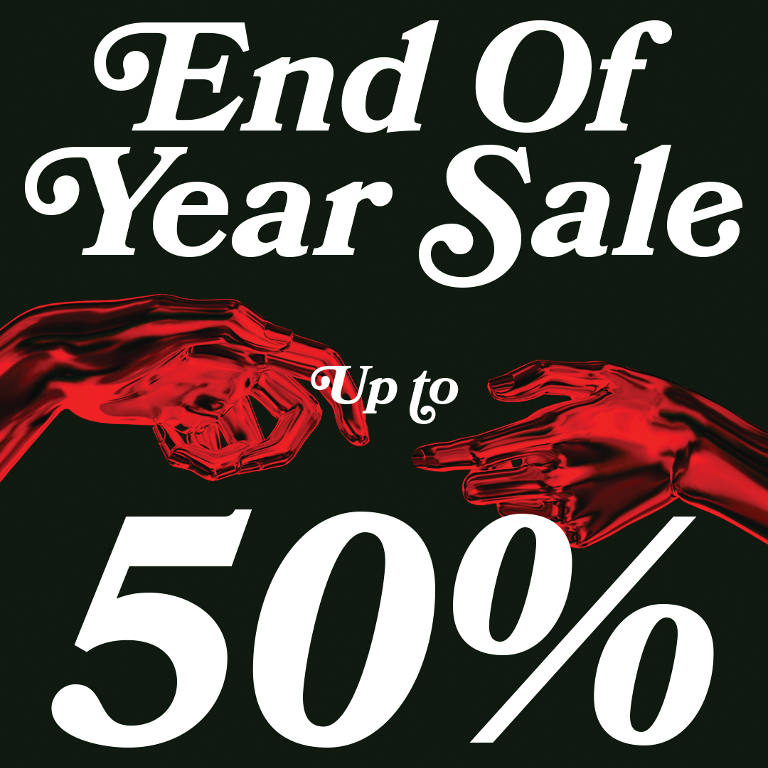 Eand Of Year Sale Up To 50%